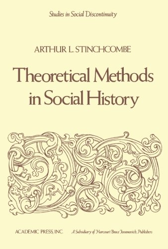9781483247052: Theoretical Methods in Social History