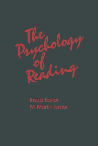 9781483247380: The Psychology of Reading