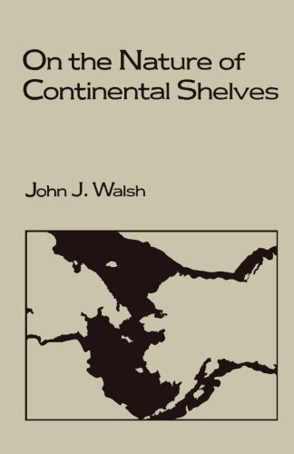9781483248110: On the Nature of Continental Shelves