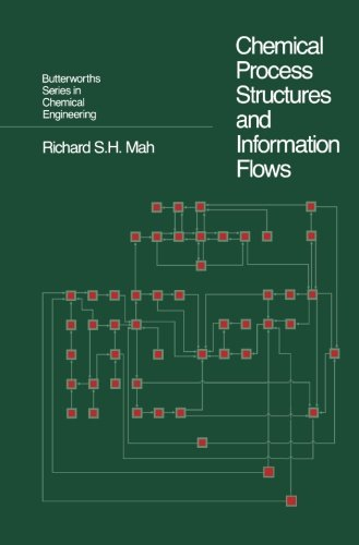 9781483249162: Chemical Process Structures and Information Flows