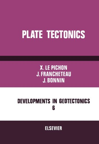 9781483249391: Plate Tectonics