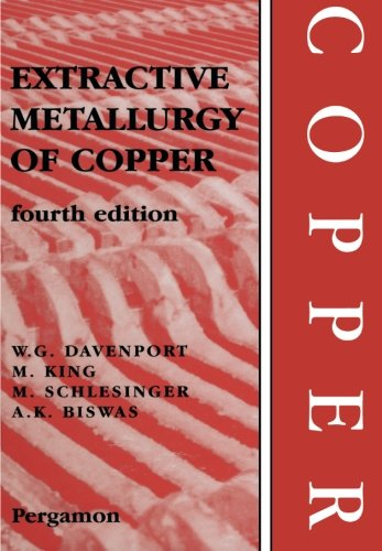 9781483299594: Extractive Metallurgy of Copper