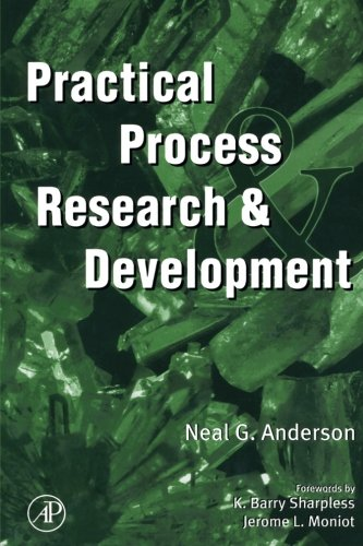 9781483299778: Practical Process Research & Development