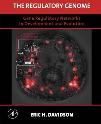 9781483299983: The Regulatory Genome: Gene Regulatory Networks In Development And Evolution