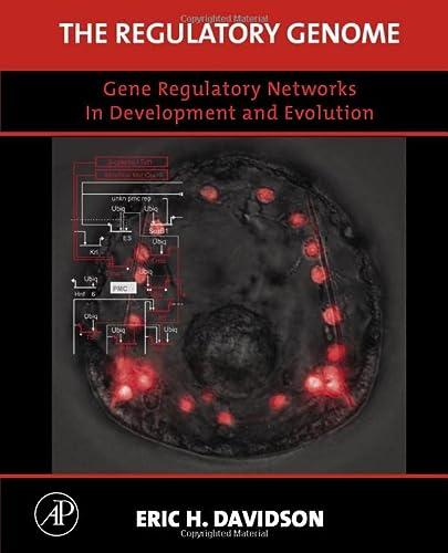 9781483299983: The Regulatory Genome: Gene Regulatory Networks In Development And Evolution