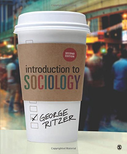 Introduction to Sociology: George Ritzer