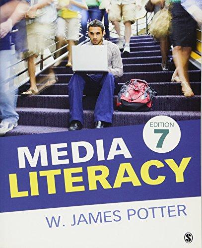 9781483306674: Media Literacy