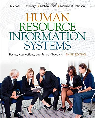 9781483306933: Human Resource Information Systems: Basics, Applications, and Future Directions