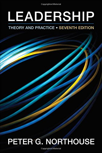 9781483317533: Leadership: Theory and Practice, 7th Edition