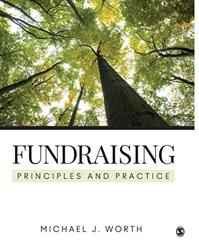 9781483319520: Fundraising: Principles and Practice