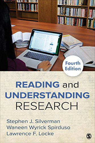 9781483331652: Reading and Understanding Research