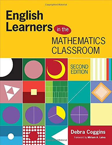 9781483331782: English Learners in the Mathematics Classroom