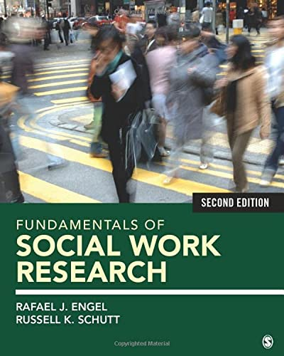 9781483333441: Fundamentals of Social Work Research
