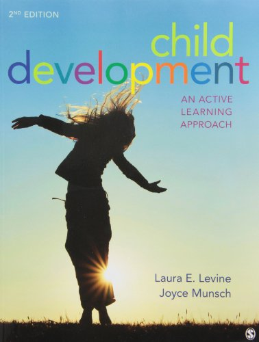 BUNDLE: Levine: Child Development, 2e + Mercer: Levine, Laura E.