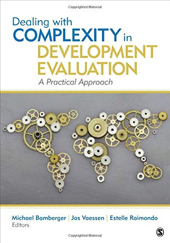 9781483344249: Dealing With Complexity in Development Evaluation: A Practical Approach