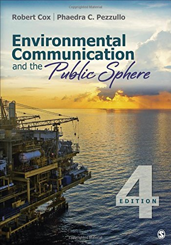 9781483344331: Environmental Communication and the Public Sphere