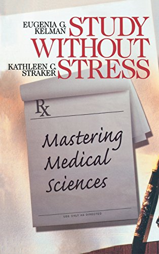 9781483346953: Study Without Stress: Mastering Medical Sciences