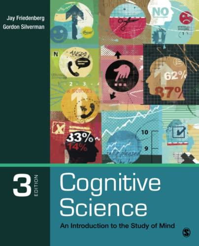 Cognitive Science: An Introduction to the Study: Friedenberg, Jay D.,