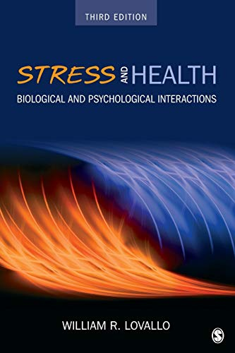 9781483347448: Stress and Health: Biological and Psychological Interactions (Volume 3)