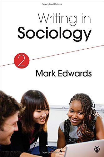 9781483351292: Writing in Sociology