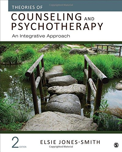 9781483351988: Theories of Counseling and Psychotherapy: An Integrative Approach