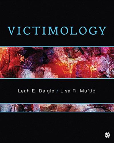 9781483359014: Victimology