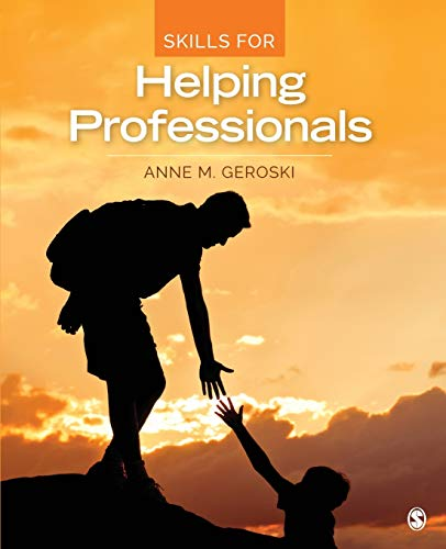 9781483365107: Skills for Helping Professionals