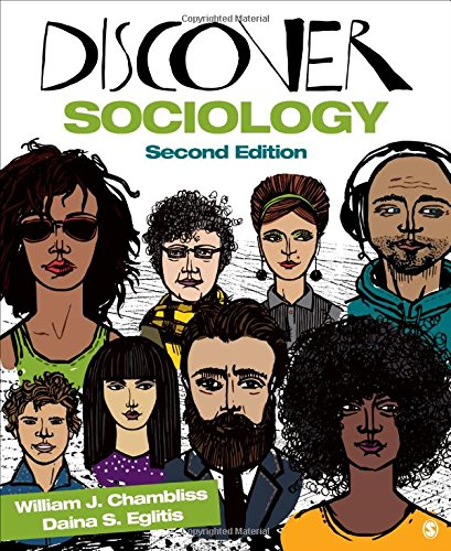 9781483365206: Discover Sociology