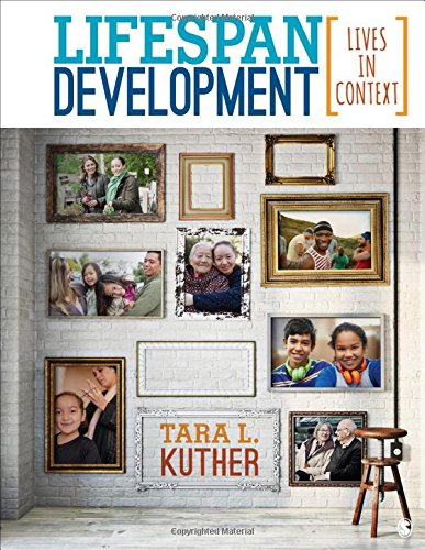 9781483368856: Lifespan Development: Lives in Context