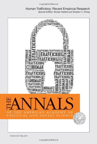 Human Trafficking: Recent Empirical Research. THE ANNALS of the American Academy of Political and ...