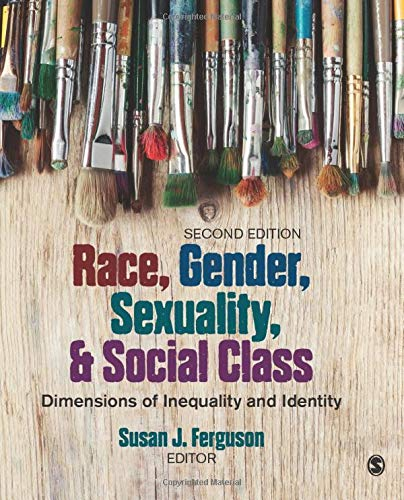 9781483374956: Race, Gender, Sexuality, and Social Class: Dimensions of Inequality and Identity