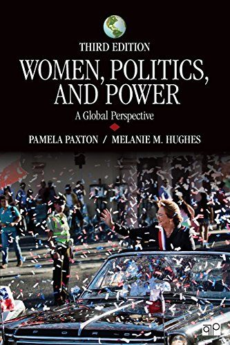 9781483376998: Women, Politics, and Power: A Global Perspective (NULL)