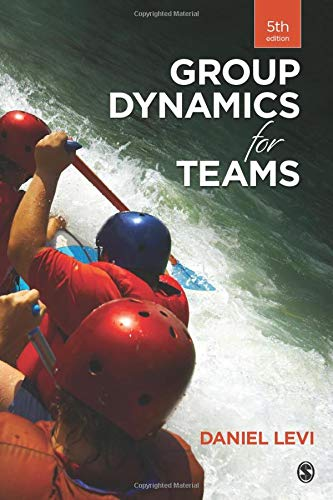 9781483378343: Group Dynamics for Teams