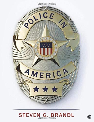 9781483379135: Police in America