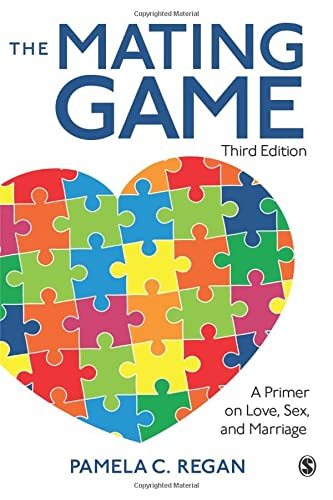 9781483379210: The Mating Game: A Primer on Love, Sex, and Marriage