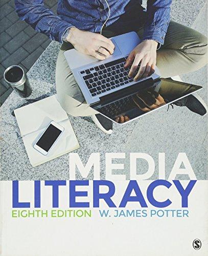 9781483379326: Media Literacy