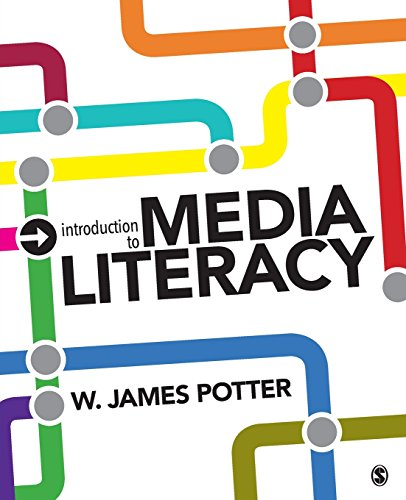 9781483379586: Introduction to Media Literacy
