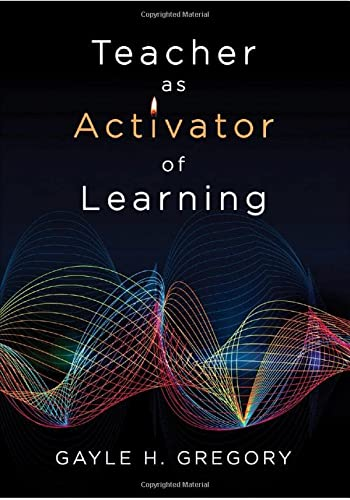 9781483381855: Teacher as Activator of Learning