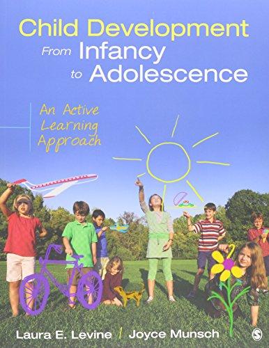 9781483386867: BUNDLE: Levine: Child Development From Infancy to Adolescence + Levine: Child Development From Infancy to Adolescence Interactive eBook