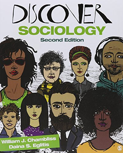 9781483392806: BUNDLE: Chambliss: Discover Sociology, 2e + Chambliss: Discover Sociology Interactive eBook, 2e