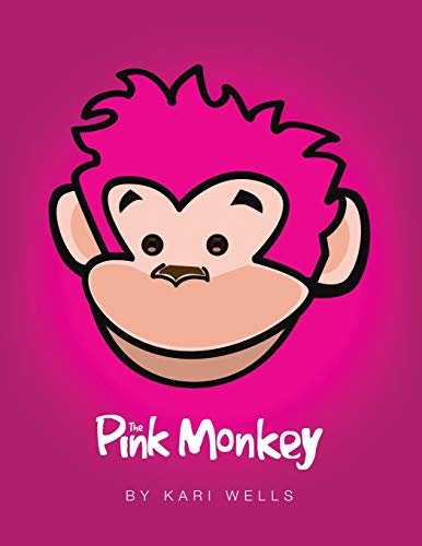 9781483400129: The Pink Monkey
