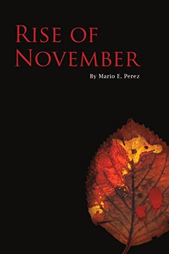9781483401249: Rise of November