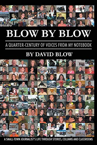 9781483401898: Blow by Blow
