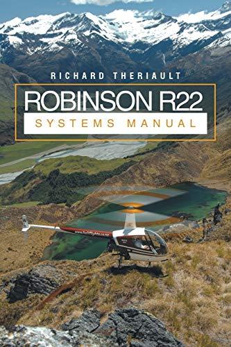 9781483418803: Robinson R22 Systems Manual
