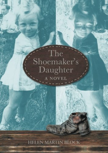 9781483419619: The Shoemaker's Daughter: A Novel