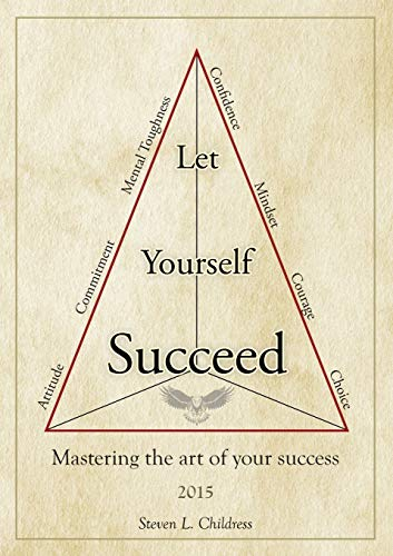 9781483419831: Let Yourself Succeed