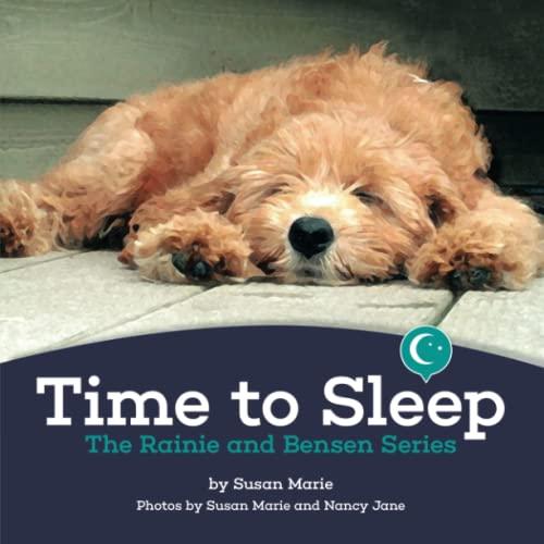 9781483425665: Time to Sleep