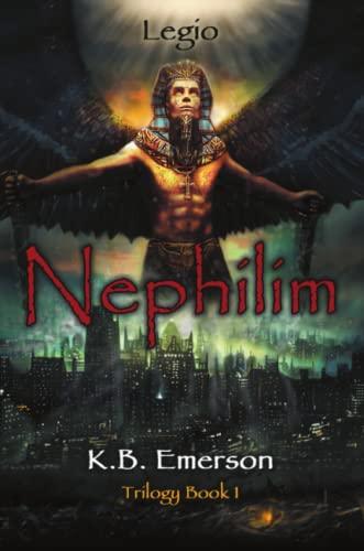 9781483425719: Nephilim: Legio Trilogy Book 1