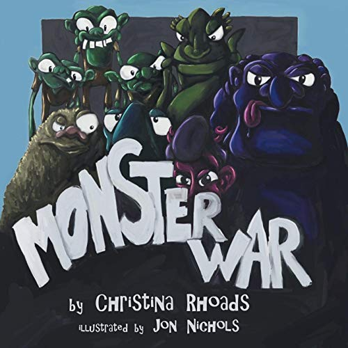 9781483427829: Monster War