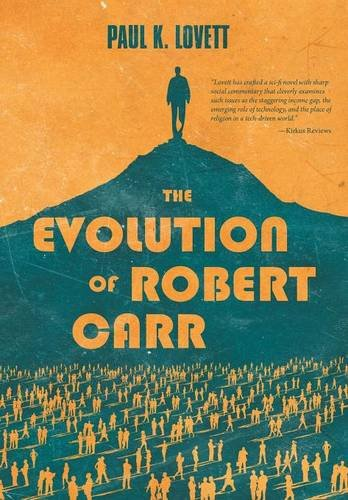 9781483427959: The Evolution of Robert Carr